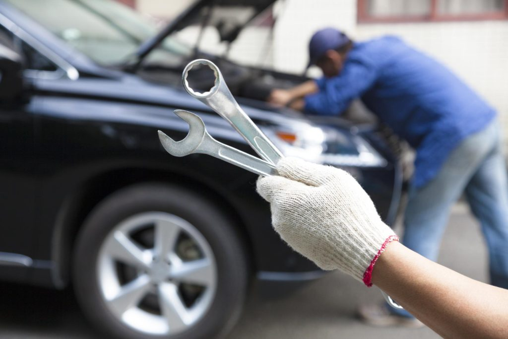 Car Detailing Langley-Services